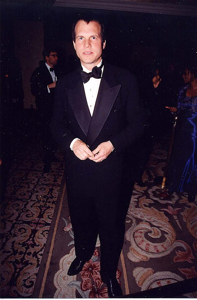 Bill Paxton during Century Plaza '98 at Century Plaza Hotel in Los Angeles, California, United States. (Photo by Jeff Kravitz/FilmMagic, Inc)