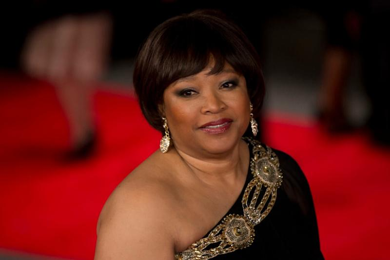 Zindzi Mandela, Daughter of Nelson Mandela, Dies at 59
