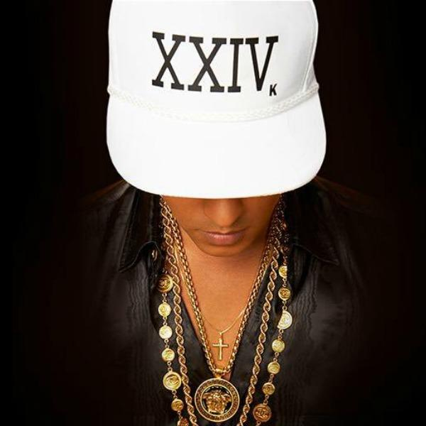 Bruno Mars New Single 24k Magic Is Dropping On Friday