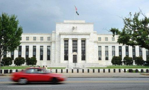 US Fed acknowledges computer system hacked