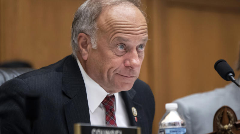 Congressional Black Caucus Calls For White Supremacist Steve King To Face Consequences