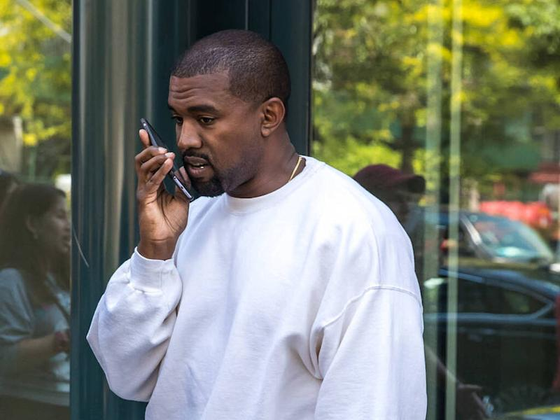 Illinois elections officials reviewing Kanye West's petition signatures