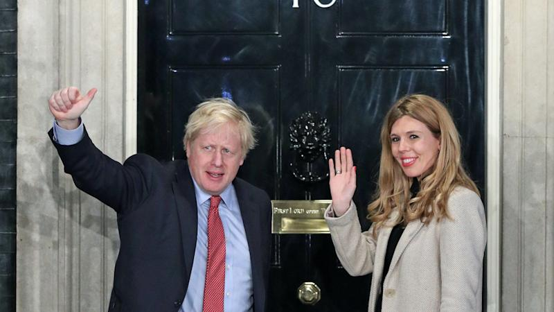 Politicians express relief as Boris Johnson leaves intensive care