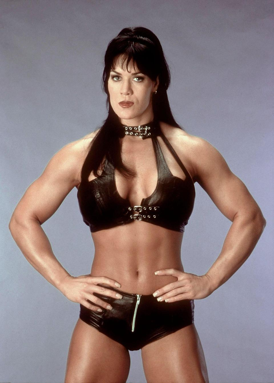 """""""Total Bellas"""" star Nikki Bella is """"sorry and embarrassed"""" for implying wrestling legendJoanie """"Chyna"""" Laurer looked like a """"man"""" in a resurfaced video."""