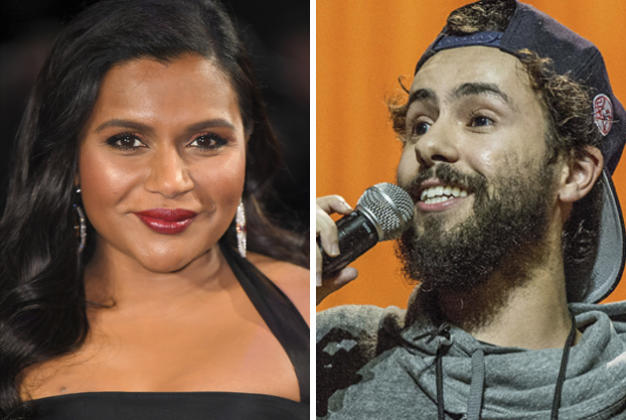 Hulu Picks Up Mindy Kaling's 'Four Weddings And A Funeral