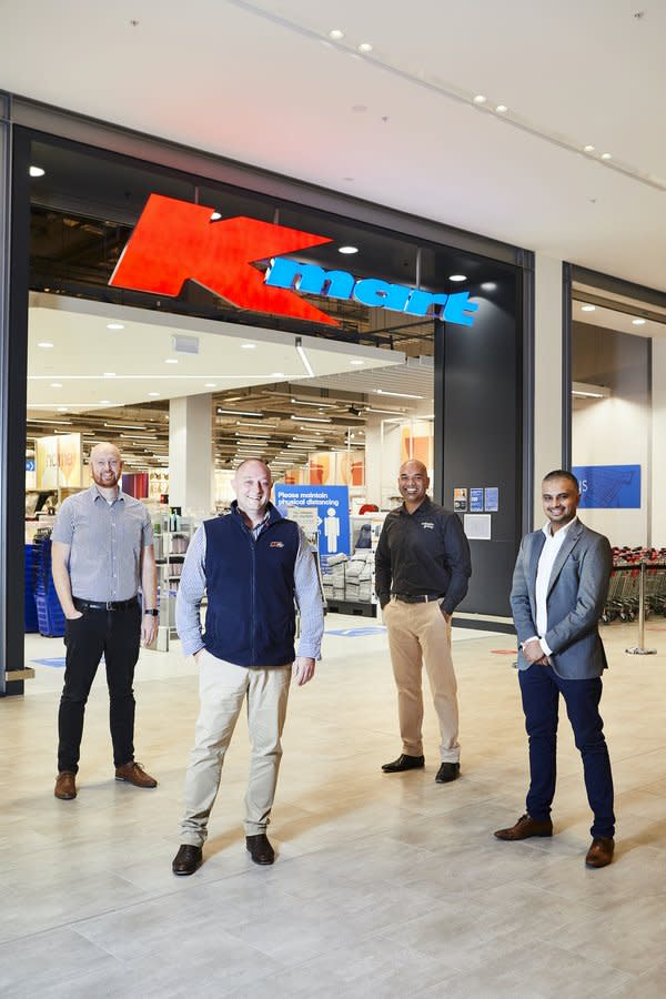 Kmart Australia partners with Cohesio Group (Körber) to become the first retailer in Australia to deploy Android Voice across its fulfilment operations.