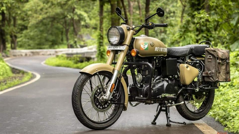 Royal Enfield Classic 350 becomes costlier: Check new prices
