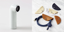 <p>Whether you're shopping for technophobes <em>or</em> tech-elites, there's something here that'll make every friend or family member happy. From charging docks to virtual reality goggles (and even a nanny-cam for your dog that dispenses treats!), this is the ultimate guide to tech gifts this year.</p>