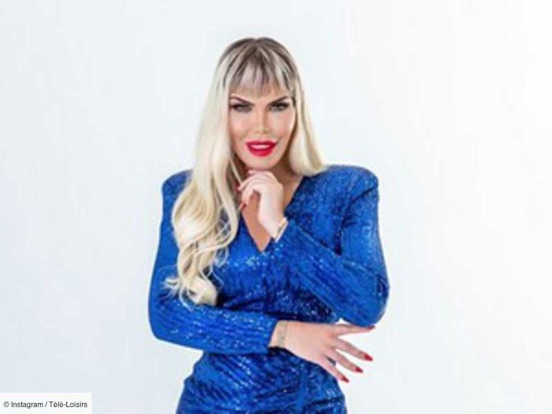 "Rodrigo Alves : le ""Ken humain"" est devenu Barbie (PHOTOS)"