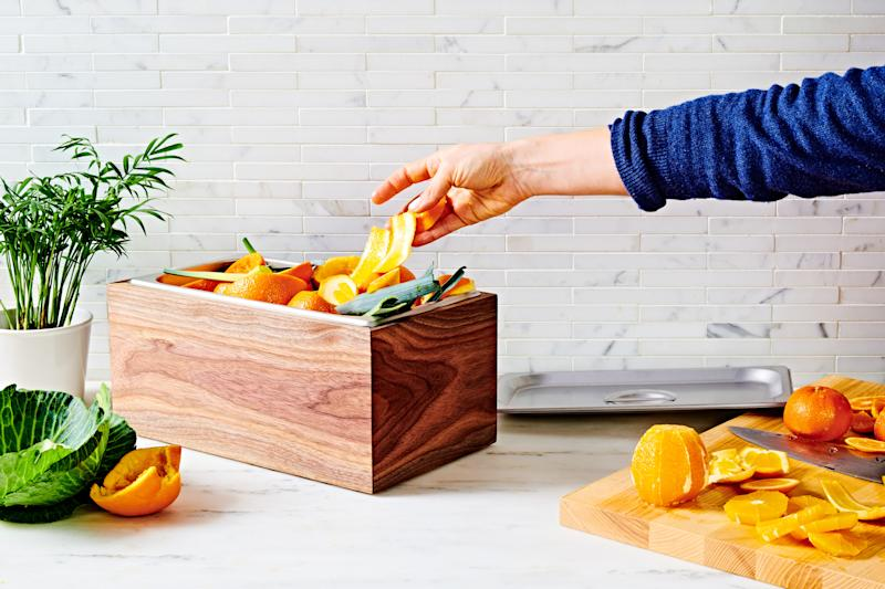 The Best Countertop Compost Bins, No Matter How Small ...