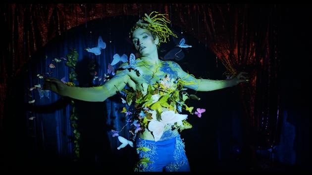 """""""Zenne Dancer"""" is a film about gay honour killings in Turkey. (Photo courtesy of Perspectives Film Festival)"""