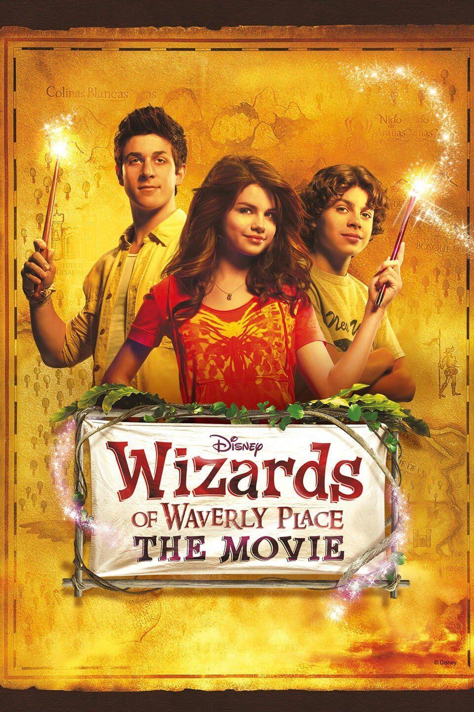 """<p>Because Halloween is filled with wizards and magic, this movie based on the popular Disney show is an entertaining pick. Alex (played by Selena Gomez) learns the truth in the phrase """"be careful what you wish for"""" when her family's destiny is threatened.</p><p>Watch more from Alex in <a href=""""https://go.redirectingat.com?id=74968X1596630&url=https%3A%2F%2Fwww.disneyplus.com%2Fmovies%2Fthe-wizards-return-alex-vs-alex%2F3WDgR5TT0jUu&sref=https%3A%2F%2Fwww.countryliving.com%2Flife%2Fentertainment%2Fg32748070%2Fdisney-plus-halloween-movies%2F"""" rel=""""nofollow noopener"""" target=""""_blank"""" data-ylk=""""slk:The Wizards Return: Alex Vs Alex"""" class=""""link rapid-noclick-resp"""">The Wizards Return: Alex Vs Alex</a>.</p><p><a class=""""link rapid-noclick-resp"""" href=""""https://go.redirectingat.com?id=74968X1596630&url=https%3A%2F%2Fwww.disneyplus.com%2Fseries%2Fwizards-of-waverly-place%2F46LxeQLwj7nH&sref=https%3A%2F%2Fwww.countryliving.com%2Flife%2Fentertainment%2Fg32748070%2Fdisney-plus-halloween-movies%2F"""" rel=""""nofollow noopener"""" target=""""_blank"""" data-ylk=""""slk:WATCH NOW"""">WATCH NOW</a></p>"""