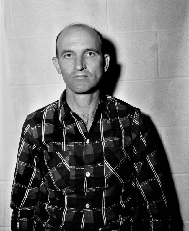 <p>In this picture released by the FBI and the State of Mississippi Attorney General's Office, Edgar Ray Killen is seen June, 1964 in Philadelphia, Mississippi. The photograph was presented into evidence during the trial of Edgar Ray Killen, who is charged with the 1964 deaths of three civil rights workers. (Photo: FBI/State of Mississippi Attorney General's Office via Getty Images) </p>