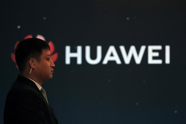 Huawei fires employee arrested in Poland on spy charges