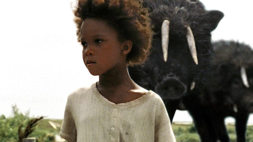 """Beasts of the Southern Wild"" has been buzzing since the bayou fantasy debuted at Sundance and followed up with raves at Cannes. It may make the best picture category, although a backlash has already begun. One thing is clear: Child star Quvenzhane Wallis, who plays the curious Hushpuppy, could become the youngest actress to be nominated for an Oscar. She'll be 9 years old on awards night."