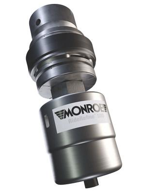 DRiV's new Monroe® RideRefine™ SDD valve technology brings best-in-class comfort to passive dampers used in a wide range of passenger vehicle applications.