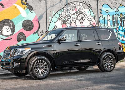 Best Luxury 3 Row Suv >> 9 Of The Best 3 Row Suvs From Luxury To Affordable