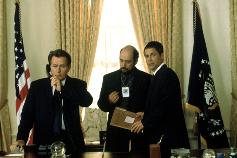 The West Wing Failed Us