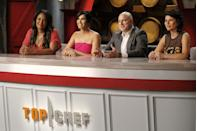 """<p><strong>When was it on? </strong>The show premiered on Bravo in 2006 and has aired seventeen seasons. </p><p><strong>What's it about?</strong> <em>Top Chef </em>features professional chefs competing against each other in various culinary challenges for prizes while being judged by a panel of chefs and food and wine industry people. It's the Olympics of TV food competitions.</p><p><strong>What's the best season to watch as a beginner? </strong>All of them, but if you're really short on time, start with Top Chef:Las Vegas or <em>Top Chef: Chicago</em>.</p><p><strong>Where can I watch it? </strong>Every season is available to stream on Hulu. </p><p><a class=""""link rapid-noclick-resp"""" href=""""https://go.redirectingat.com?id=74968X1596630&url=https%3A%2F%2Fwww.hulu.com%2Fseries%2Ftop-chef-5ab4b7af-f02f-4755-b0dd-595f4bc1b9ff&sref=https%3A%2F%2Fwww.redbookmag.com%2Flife%2Fg34945598%2Fbest-reality-shows%2F"""" rel=""""nofollow noopener"""" target=""""_blank"""" data-ylk=""""slk:watch now"""">watch now</a></p>"""