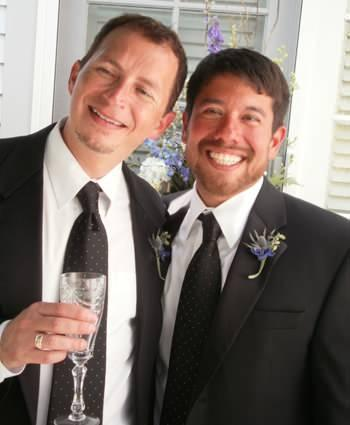Gay weddings in provincetown mass join