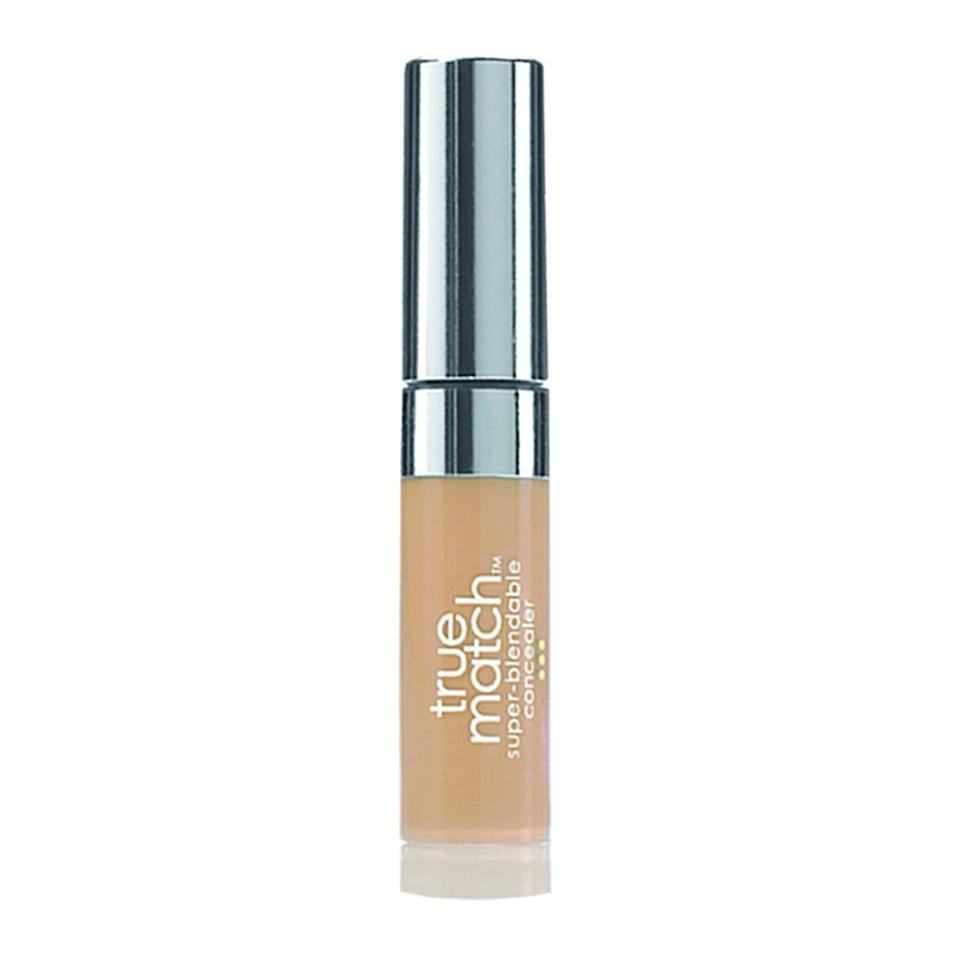 """<p>""""There is a perfect match for every skin tone because of the shade range. It can be used sparingly for a very light application or built up for more coverage if needed. I like using the neutral concealer colors for color correcting purple and blue circles and the cool concealer for fixing and discoloration around the nose or blemishes."""" –<a rel=""""nofollow"""" href=""""https://www.instagram.com/robertsesnek?hl=en&mbid=synd_yahoolifestyle"""">Robery Sesnek</a></p>"""