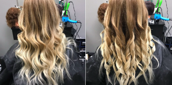 This curled hair meme is confusing men everywhere [Photo: Twitter/payt_xoxo]