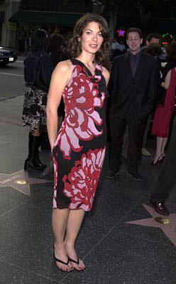 "Premiere: <a href=""/movie/contributor/1804517782"">Mina Badie</a> at the Hollywood premiere of Fine Line's <a href=""/movie/1804643491/info"">The Anniversary Party</a> - 6/6/2001<br><font size=""-1"">Photo: <a href=""http://www.wireimage.com"">Steve Granitz/Wireimage.com</font>"