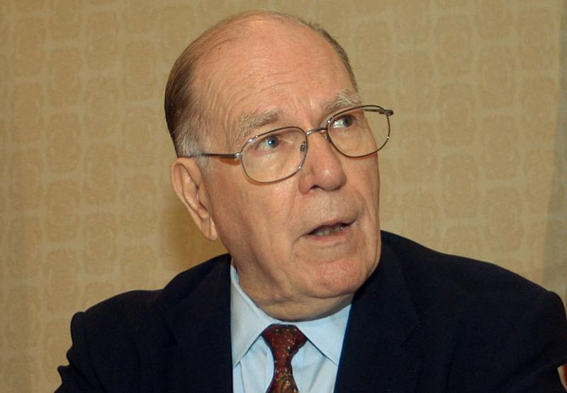 Lyndon LaRouche Jr., the political extremist who ran for president in every election from 1976 to 2004, including a campaign waged from federal prison, died on Feb. 12, 2019. He was 96.