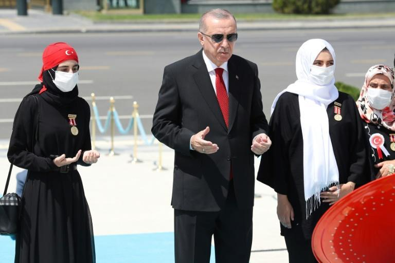 The crackdown has helped President Recep Tayyip Erdogan further cement the control he has amassed over Turkey since rising to power in 2003