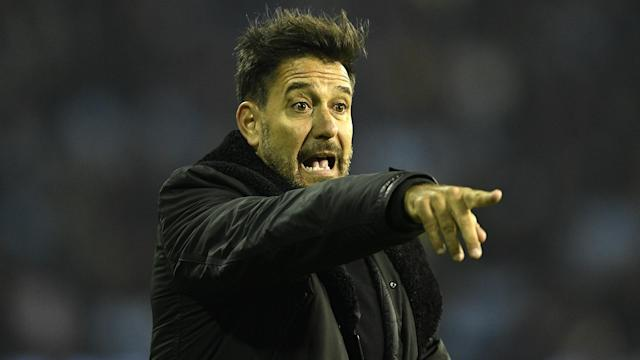 Real Madrid's 4-2 win at Celta Vigo on Sunday proved to be Antonio Mohamed's final match in charge of the Galician club.