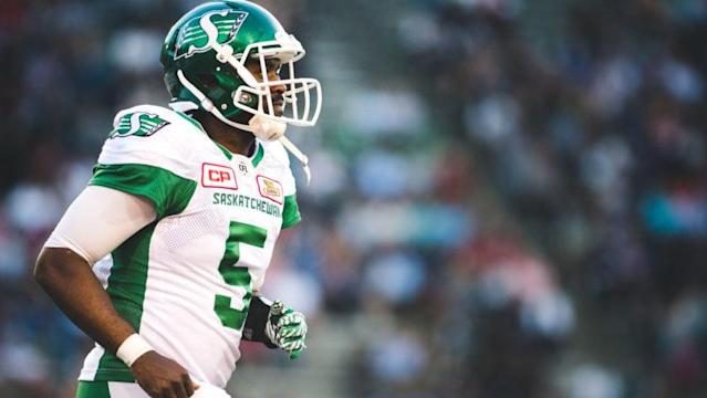 Is Kevin Glenn saving the best for last? The veteran quarterback has joined his ninth CFL team, and as Chris O'Leary writes, it's a chance for him to finally get a ring.