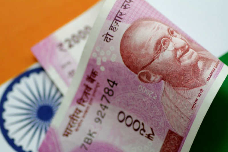 No Decision On Further Printing Of 2,000 Rupee Notes