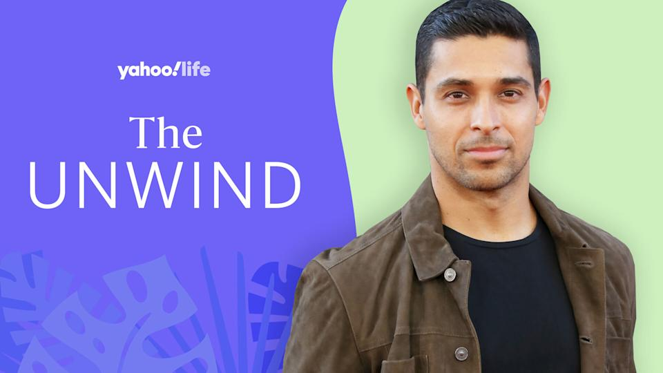 Wilmer Valderrama is raising awareness about kidney health. (Photo: Getty; designed by Quinn Lemmers)