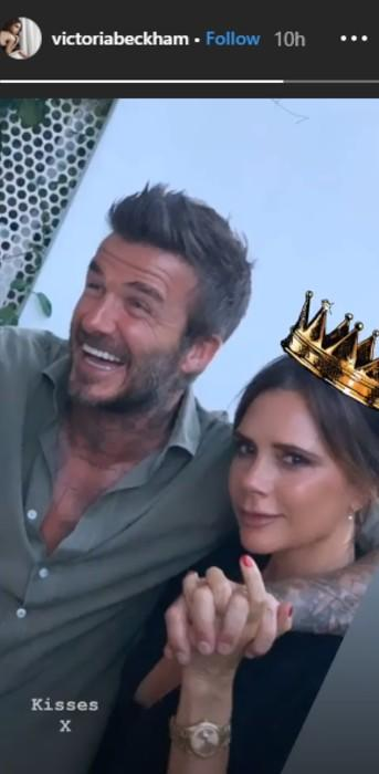 victoria-beckham-instagram-crown