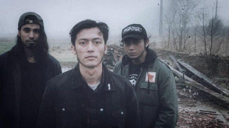 Singapore grindcore band Wormrot (Photo: Wormrot's Facebook page)