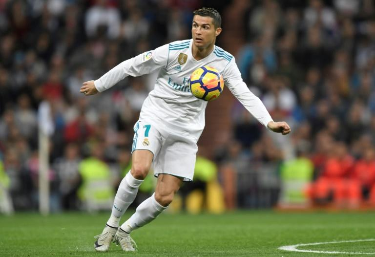 Real Madrid's Cristiano Ronaldo looks set to claim a fifth Ballon d'Or as recognition for leading Real Madrid to a La Liga and Champions League double last season