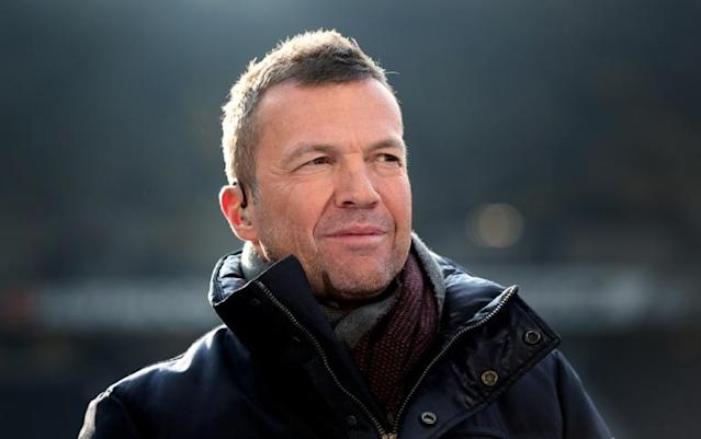 Bayern Munich and Germany legend Lothar Matthaeus has backed coach Niko Kovac to succeed in his second season at the club (AFP Photo/Ronny Hartmann)