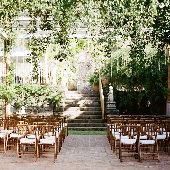 The 50 Most Romantic Wedding Venues In The U.S
