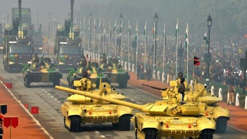 India announces targeted arms embargo to boost indigenous industrial-military sector