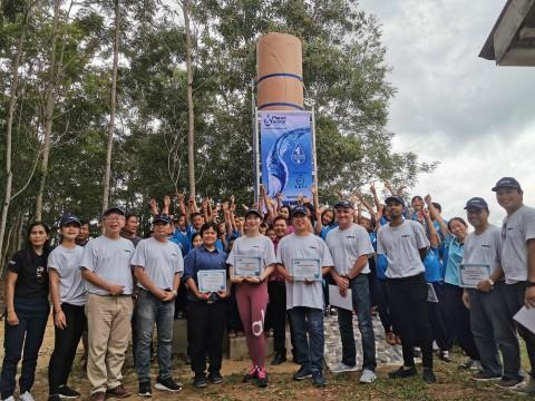 Watts Partners with Planet Water Foundation to Bring Clean Water to Thailand