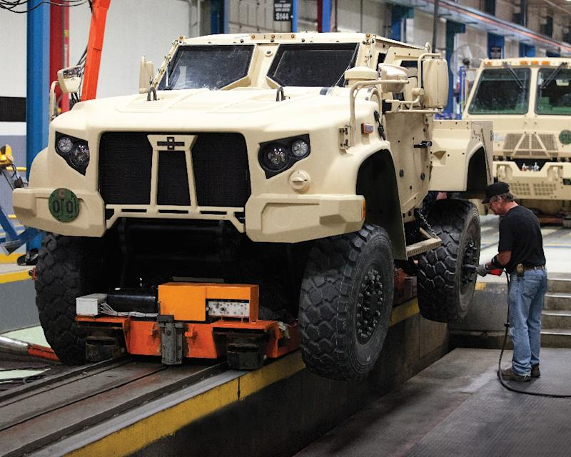After Humvee Us Army To Unleash Latest Beast