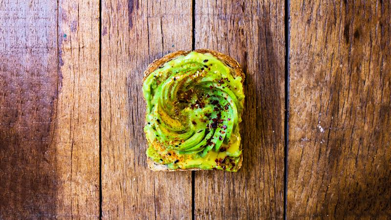 What People Are Saying About NYC's New All-Avocado Restaurant