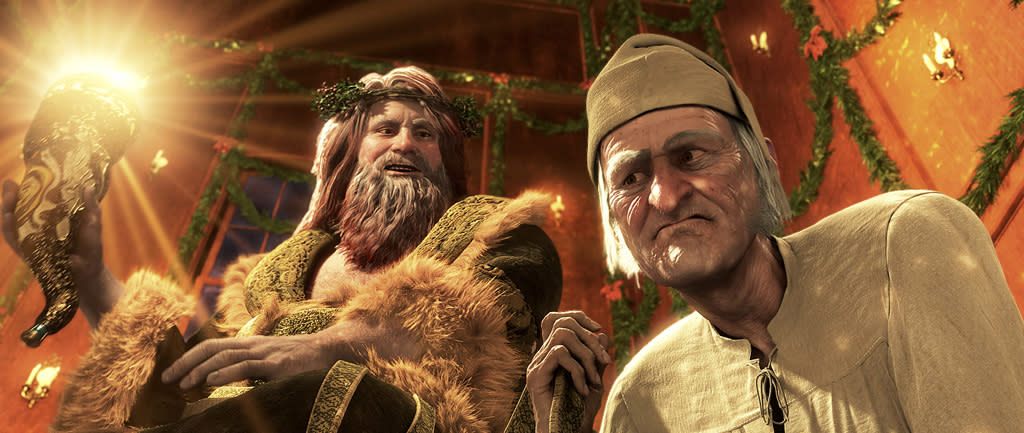"""""""Disney's A Christmas Carol"""" on ABC Family<br><br>Thursday, 12/6 at 8pm<br>Friday, 12/7 at 5pm<br>Saturday, 12/15 at 4pm<br>Sunday, 12/16 at 3pm<br>Wednesday, 12/19 at 7pm<br>Thursday, 12/20 at 7pm<br>Tuesday, 12/25 at 7am, 5pm"""