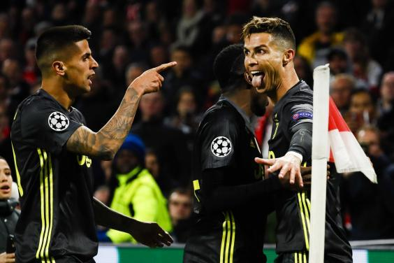 Juventus vs Ajax predicted teams: How will Champions League quarter-final second leg line up?