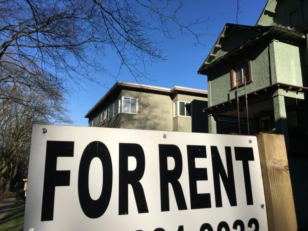 The City of New Westminster says it has over 9,000 purpose-built rental units in more than 300 buildings. (David Horemans/CBC - image credit)