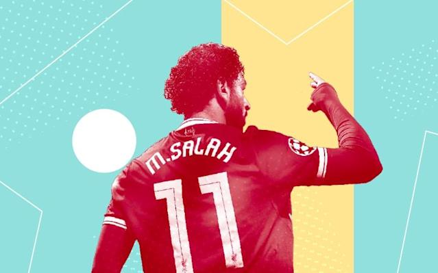 "Mohamed Salah has scored 43 goals for Liverpool this season, taking the club to the brink of the Champions League final and giving himself a genuine chance of winning the Ballon d'Or. But aside from the sheer quantity of his goals, what sets Salah apart? Here is everything you need to know about the exploits of the man dominating the end of the season. He has a ravenous appetite Mohamed Salah - Top goal scorers in Europe If it seems like Salah scores in every game he plays that is because he generally does. If one thing has set the Egyptian apart this season it is his sheer consistency and appetite for goals - since December 30 Salah has started 18 games and scored in 16 of them. His longest run of games without a goal this season is three, in September and October, while only once in the last six months has he failed to score in two successive games. For context, Lionel Messi has twice gone five games without scoring, which shows the rate Salah is going at. He is the top scorer in Europe's top five leagues, ahead of Messi, Cristiano Ronaldo and Robert Lewandowski. It is astonishing stuff. He's speeding up In comparison to his current form, Salah started relatively slowly. He scored three goals in each of August, September and October - a more than respectable tally - but is regularly doubling that total now. The only month in which he dipped was January, and that was due to injury. Mohamed Salah - Goals by month The 25-year-old is getting more prolific as the season has gone on, which is partly why he pipped Kevin de Bruyne - a player whose best form was at the beginning of the season - to the PFA Player of the Year Award. He scores at vital moments In addition to the vast quantity of goals Salah scores, he also scores at important times - the key periods before half-time and full-time that change the complexion of games. Mohamed Salah - when he scored Of his 44 goals, 21 have been scored in the last 15 minutes of each half, suggesting that while teams might be able to keep him out for a while Salah will get you in the end. He scores decisive goals There are certain goalscorers who tend to add a little gloss to a scoreline, contributing the fourth to a 5-0 win. Salah is not one of those players. Of his 44 goals, 15 have come when the scores are level (10 of those being the first of the game), and another 15 when there was just one goal between the teams. Based on the idea that scoring the single goal in a 1-0 win contributes two points to your team (by changing one point to three), Salah has been responsible for 20 points this season. By way of comparison, Sadio Mane has contributed 10 points to the Liverpool cause and Roberto Firmino eight. Salah - as was the case against Roma on Tuesday night - is very much the main man. Roma v Liverpool He scores brilliant goals, simple goals, long-range goals - with a few signature strikes thrown in to the bargain It goes without saying that having scored 43 goals this season Salah is a brilliant, instinctive finisher, but he actually scores four main types of goals, some of which are becoming trademarks. The poacher's effort Liverpool may not have realised they were signing a poacher, but that is exactly what Salah has turned out to be. His first goal for the club was a tap-in from a yard against Watford and 14 of his goals have been first-time finishes, many after rebounds from the goalkeeper or the woodwork. They keep the goal tally ticking over. Watford 2 - 3 Liverpool (Mohamed Salah, 57 min) Salah celebrates scoring his first goal for Liverpool against Watford back in August Credit: Getty Images The curler When Salah has the ball on the right-hand side of the area he tends to have one thought in mind - curl the ball with his left foot towards the far corner of the goal. It is a strike he has perfected this season, particularly at the Anfield Road end where he has scored that exact type of goal against Southampton, Everton and now Roma. OHHH MO SALAH! �� What a goal! What a moment! Liverpool and their Egyptian King go marching on! ������ pic.twitter.com/30UvuOdnTJ— Football on BT Sport (@btsportfootball) April 24, 2018 When Salah picked up the ball in just that position after 35 minutes on Tuesday night it was obvious Juan Jesus should have shepherded him onto his right foot. Instead he allowed Salah to shoot and Roma paid the price as Salah unerringly found the top corner. An undervalued by-product of this goal is the reaction of the goalkeeper, who in each occasion dives but with arms withdrawn, an acceptance it is a futile effort. If given space on the edge of the box, Salah is deadly. The dink Salah's second against Roma was another trademark strike - the beautifully-judged dink. His goal on Tuesday night was perhaps the hardest of all those he has scored this season, coming as it did from outside the area with Alisson closing him down, but there was also a sense that - once he was played through by Firmino - it was inevitable. Salah! Again! Wow! This time the coolest of dinks over the keeper! �� Goal number 43 of the season �� pic.twitter.com/pkQWlhS26l— Football on BT Sport (@btsportfootball) April 24, 2018 In the last fortnight Salah has scored three separate chips, against Manchester City, West Brom and now Roma. It is the type of finish that takes real courage, with the acknowledgement you could look silly if it doesn't work. If executed correctly it is almost impossible to stop - and Salah knows exactly how to pull it off. The 'now you see him, now you don't' dribble There have been times this season when Salah's finishing has been reminiscent of Lionel Messi's, no more so than when he is seemingly surrounded in the penalty area before somehow finding a gap to score. As with Messi, Salah does not strike you as a devastating physical specimen. At just 5ft 9in and 71 kgs it seems he should be knocked off the ball more often than he is. But as with Messi, Salah has a low centre of gravity, is stronger than he looks and has a wand of a left foot. He also has ice in his veins and is not scared to take his time to get a shot away. Of his 43 goals, nine have been scored after taking at least four touches of the ball - a huge amount, particularly in the penalty area. For context, Salah had just 44 touches against Roma on Tuesday, which shows how unusual having four touches in one move is. Mohamed Salah - Number of touches Salah takes to score But when he gets going it is difficult to stop him. Three of Salah's most memorable goals this season have been jaw-dropping dribbles, against Tottenham in February and twice against Watford last month. They were Messi-esque, and they have a dual advantage. With opponents scared of his dribbling ability they back off, allowing him to unleash the curler. Either way, Salah tends to come out on top. He can score from anywhere The plot map of Salah's goals illustrates quite how dangerous he is. Mohamed Salah - Where he scored from A short backlift means chances close to goal are easily put away, while he is deadly from the edge of the area or just outside. Then there are the real long range efforts - particularly if Ederson decides to clear the ball straight to him. He does it in the big games Salah is no flat-track bully, an accusation often levelled at so many strikers over the years. His scoring rate is remarkably consistent no matter who he is playing against. This season the Egyptian has played 14 games against the top six or in the Champions League knockout stages, scoring 12 goals - 0.86 per game. Mohamed Salah - Flat-track bullies In the other 33 games he has scored 31 goals - 0.94 goals per game. It is a tiny difference in relative terms and underlines his consistency against any calibre of opposition. It also bears contrast with his peers. The top five goalscorers in the Premier League are Salah, Harry Kane, Sergio Aguero, Raheem Sterling and Jamie Vardy. Of those five three of them - Kane, Aguero and Sterling - have a far inferior record against the big sides, while Salah is extremely consistent and Vardy (who is having an astonishing season) actually has far more success against the big teams than the also-rans. It is another big tick for Salah. He is a creator as well as a goalscorer Salah brings more than just goals. It may have been because his first two goals were scored in front of the Roma supporters, but the Egyptian only truly celebrated after setting up Sadio Mane for Liverpool's third on Tuesday night. Roberto Firmino celebrates with Salah after scoring Liverpool's fourth goal against Roma Credit: Getty Images That was his 12th assist of the season and a 13th soon followed for Roberto Firmino, the second most of any player for the club this season. That means he either scores or assists a goal every 67 minutes - a frankly astonishing record. With Firmino averaging a goal or assist every 89 minutes and Mane one every 116 minutes, it demonstrated why this is a strike-force to be feared. He has a signature celebration but seemingly no ego Any self-respecting modern footballer looking to build their personal brand needs a stock celebration. Salah's now familiar pose - stock still, in front of the celebrating Liverpool fans - is a great image and is being copied in school playgrounds up and down the land. Salah in trademark pose after scoring for Liverpool against Manchester City in their Champions League quarter-final tie Credit: Getty Images He also seems extremely likeable, coming across in interviews as genuinely down-to-earth. Easier said than done when you consider that in the recent Egyptian elections Salah is reported to have received over a million votes, despite the fact he was not a candidate. Instead, Egyptians who wanted to register a protest vote crossed out the names of the two formal candidates and wrote Salah's instead. Salah is said to be a unifying force in Egypt, particularly as he played for neither Al Ahly or Zamalek - Cairo's two bitter city rivals - instead making his professional debut for Arab Contractors before moving to Basel. A mural in downtown Cairo that depicts Salah Credit: AFP/Getty Images The Liverpool fans have unsurprisingly taken him to their hearts, finding a use for the James song Sit Down in the process: No-one saw this coming When Liverpool played Roma £34m for Salah last summer they clearly thought they were getting a serious talent, but they surely never expected this level of sustained brilliance. The Egyptian scored 34 goals in two seasons at Roma - a more than reasonable return but hardly indicative of a talent that would start to challenge Lionel Messi and Cristiano Ronaldo for World Player of the Year honours. His forgettable stint at Chelsea coloured many perceptions of him, particularly in England. Salah had shone at Basel, got his big move and then ended up having to take a step backwards after it failed to work out. He calmly rebuilt his career in Italy before returning to the Premier League for another shot, becoming one of the division's most dominant figures within 10 months. Salah struggled during his time at Chelsea Credit: Action Images He is the slowest-burning overnight sensation in English football history, a man whose career at Stamford Bridge was finished by disappointing performances against Shrewsbury and Bradford City just over three years ago. Now he is shining in a Champions League semi-final or, as Paul Hayward wrote: ""In classic world-class-player style, Salah pretty much decided to score"". It is a genuinely brilliant story with seemingly no downside. At this stage all there is to do is enjoy a man who doesn't look like he should be one of the world's best footballers becoming exactly that. So is he fit to be put in the same bracket as Messi and Ronaldo? Absolutely. Salah has outscored both at club level this season - his 43 goals being one more than Ronaldo and three more than Messi - and talk of the Ballon d'Or is far from fanciful. ""Without a shadow of a doubt he's the best player on the planet right now."" �� Mo Salah is being fast-tracked to legendary status down at Anfield ������ pic.twitter.com/UzGqotwpdM— Football on BT Sport (@btsportfootball) April 25, 2018 If he wins the Champions League with Liverpool and performs well at the World Cup he could well be crowned the best player on the planet."