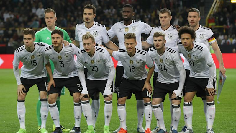 Augenthaler: Germany can retain World Cup in Russia