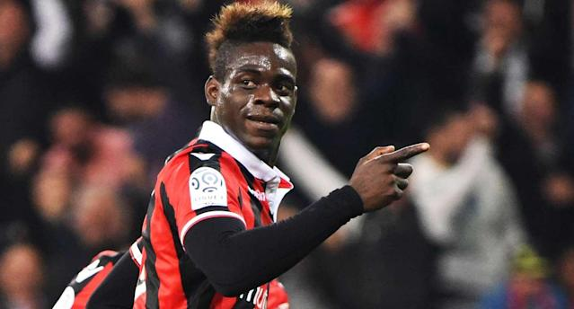 Did Balotelli disrespect PSG? (Reuters)