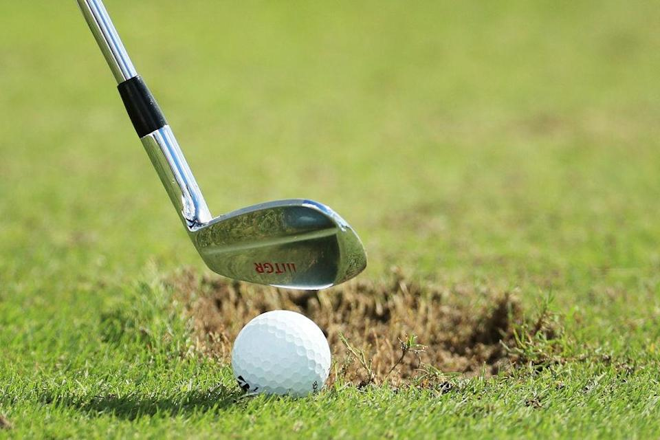 A South Dakota golfer displayed remarkable honesty and cost herself a state title. (Getty)