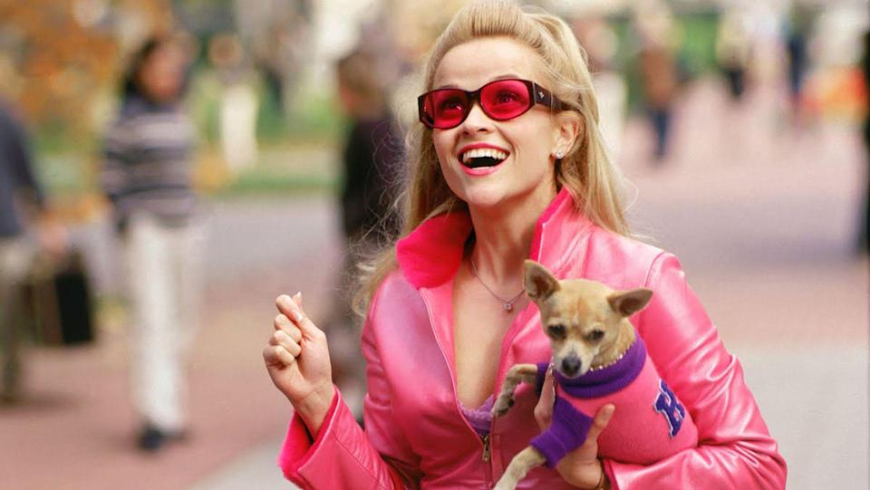 Legally Blonde 3 is in the works